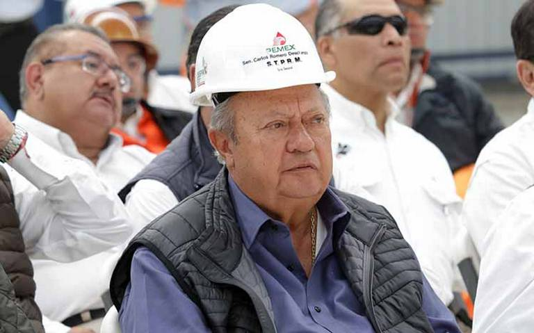 AMLO confirma investigaciones contra RomeroDeschamps
